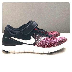 Nike Flex Contact Girls Sneakers